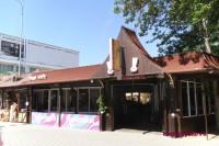 Суши кафе «Сакура» в  Анапе, фото 28.05.2013